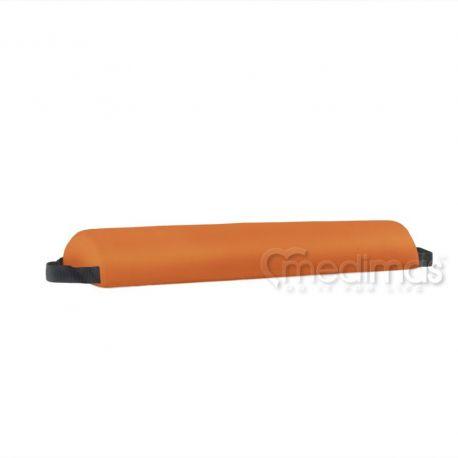 Polohovací penový masážny polvalec  65 x 15cm